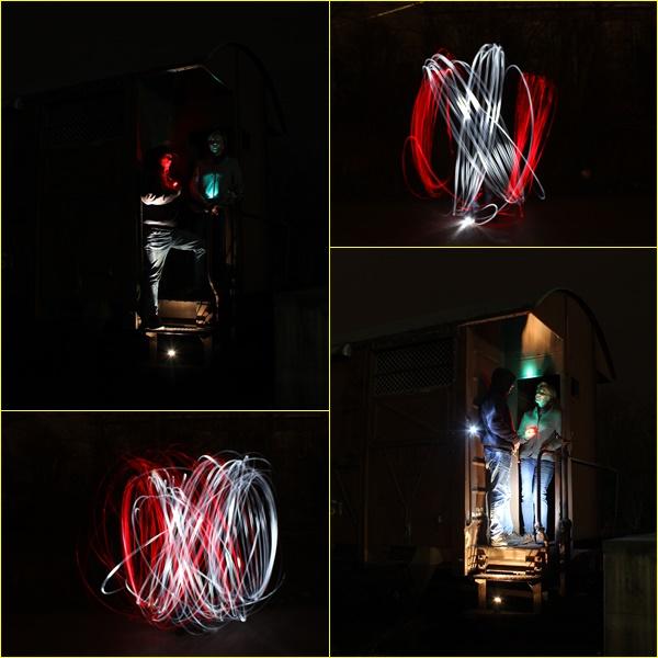LichtWIRbel